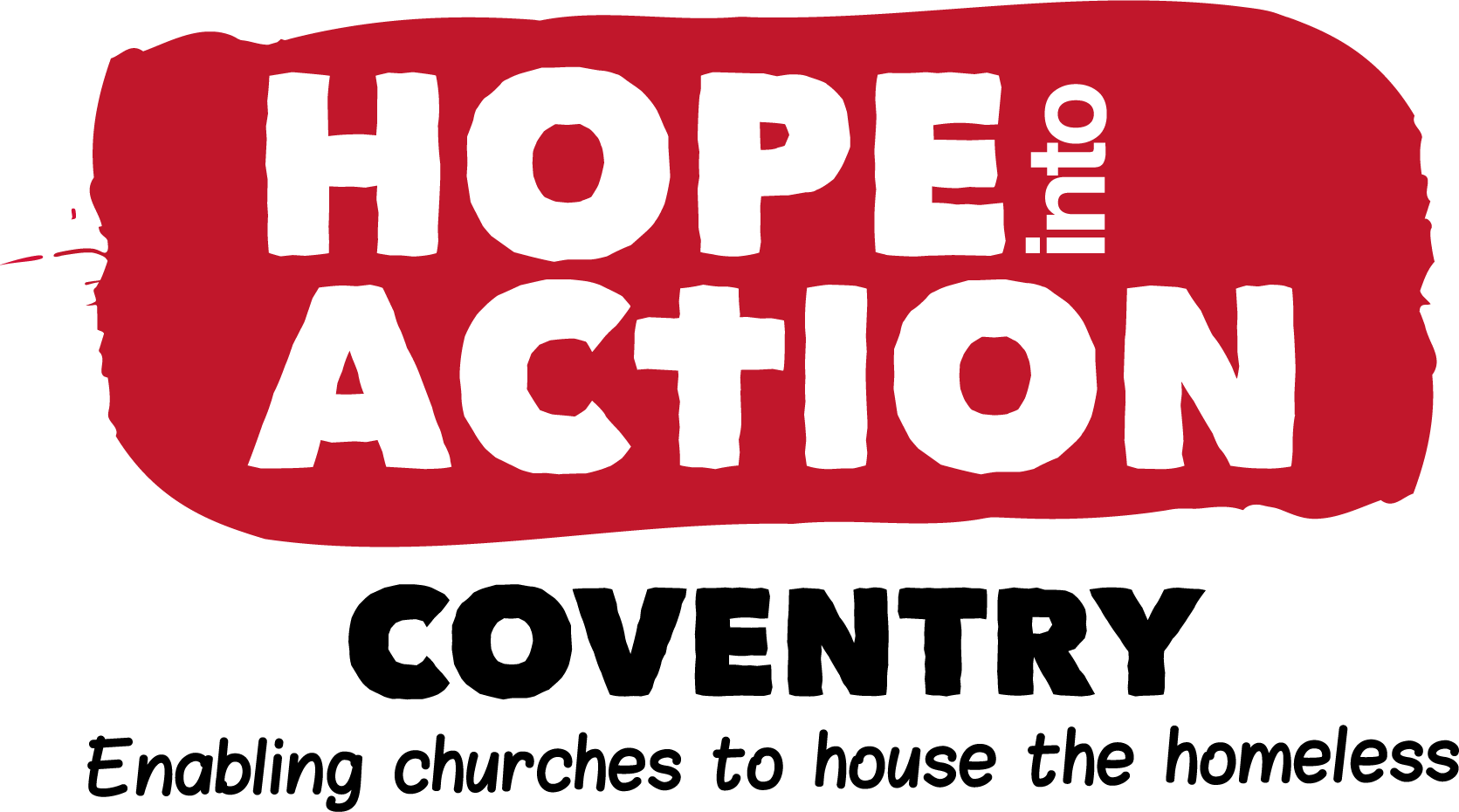 Hope into Action: Coventry